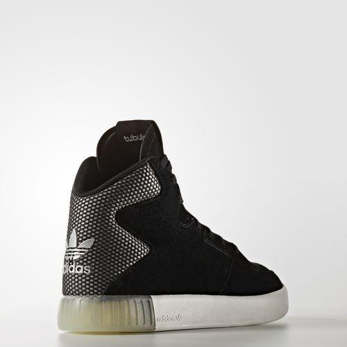 66215544282 adidas sneakers Tubular Invader 2.0 zwart adidas sneakers Tubular Invader  2.0 zwart
