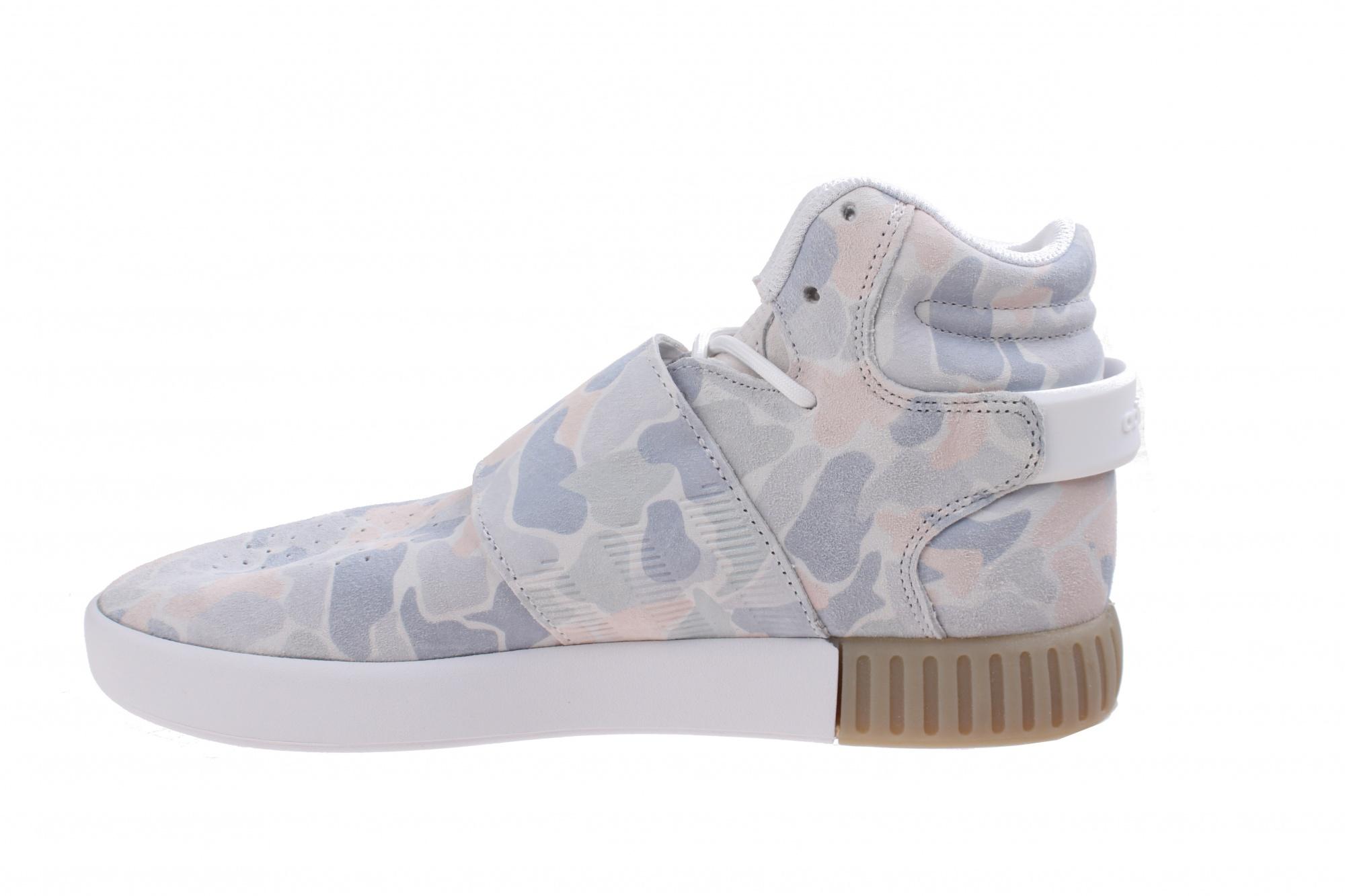 Adidas sneakers Tubular Invader Strap heren maat 46