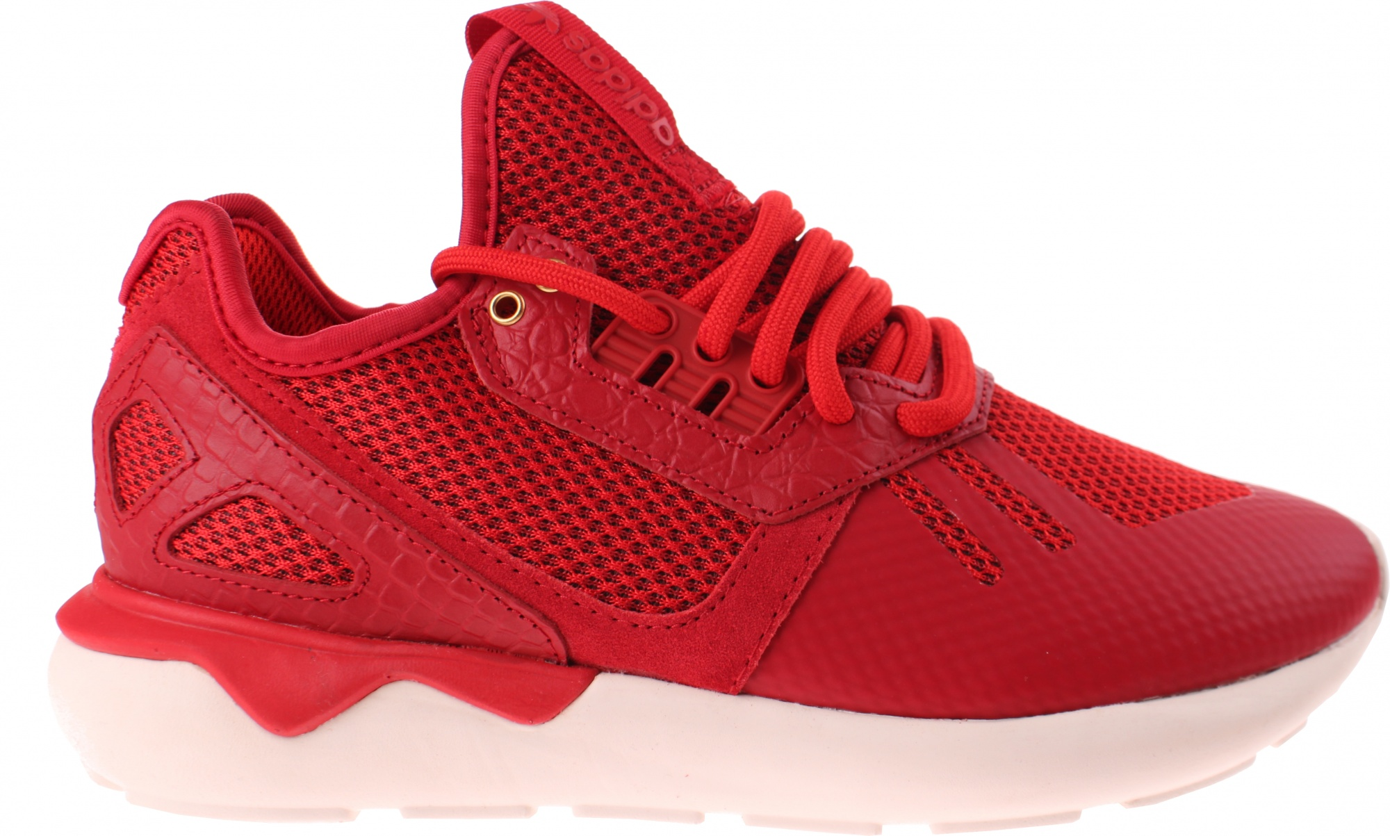 14f0f566a2a adidas sneakers Tubular Runner CNY heren rood - Internet-Sport&Casuals