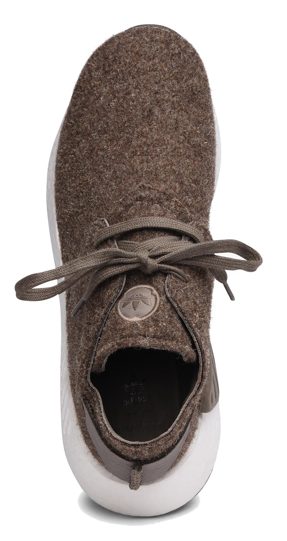 807de204040c8 adidas sneakers WH NMD C2 Chukka unisex brown - Internet-Sport Casuals