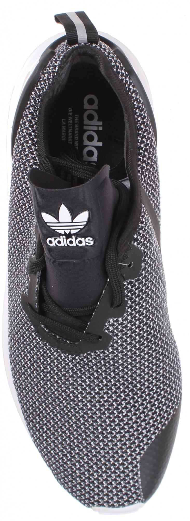 e7a15988543b0 adidas sneakers ZX Flux ADV Asym men s black white - Internet ...
