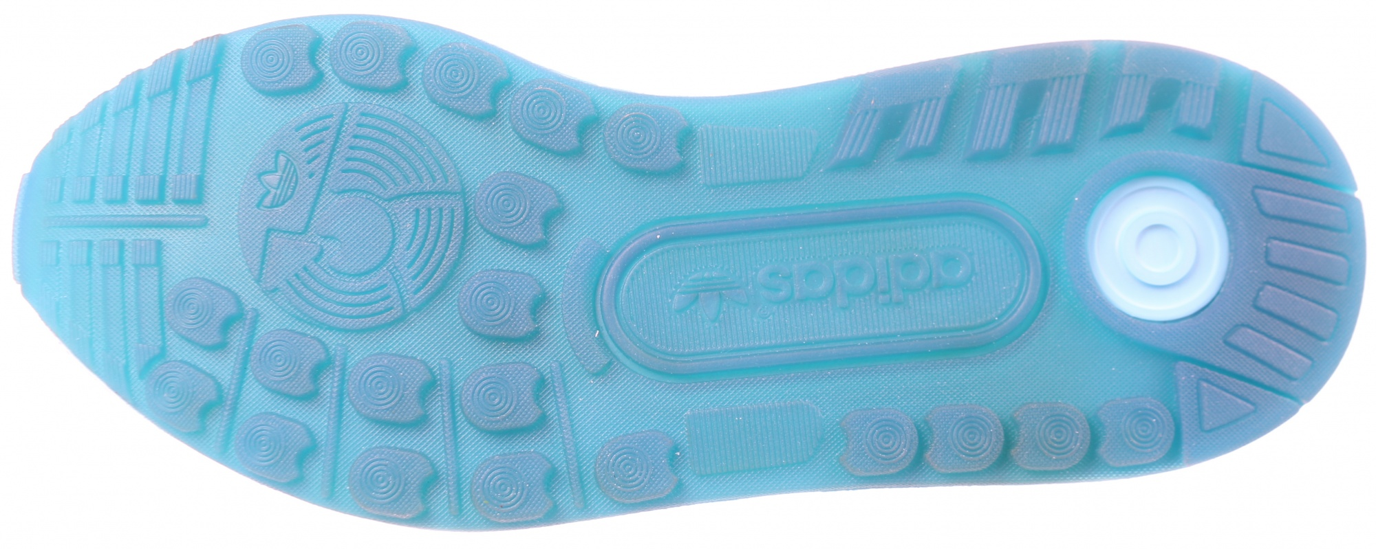adidas sneakers ZX Flux ADV Herren weiß Internet Sport&Casuals