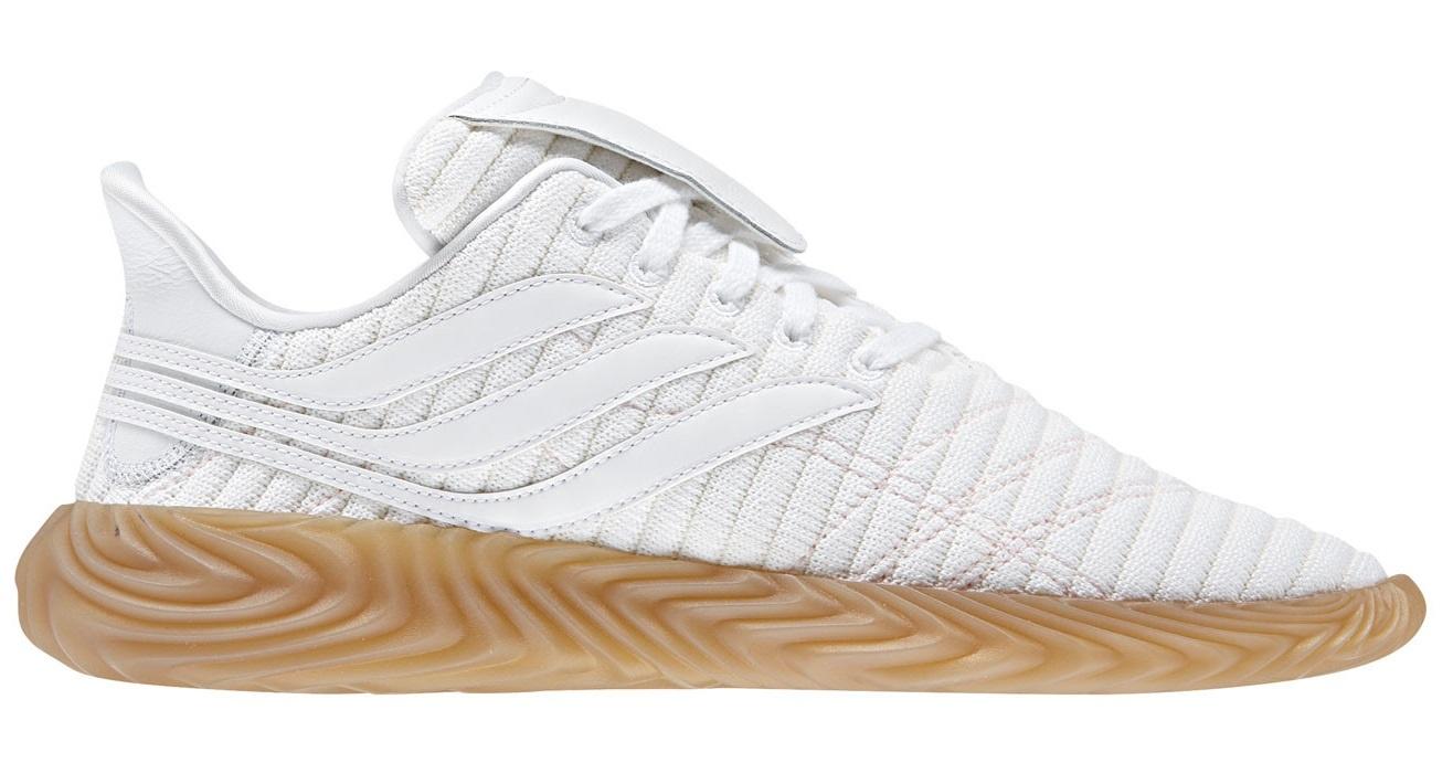adidas Sobakov sneakers wit heren - Internet-Sport&Casuals