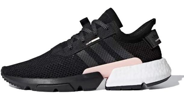adidas Sobakov sneakers schwarze Männer Internet Sport&Casuals