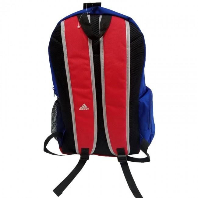 525357e4ffc2 adidas Taekwondo unisex blue   red backpack 18 liters - Internet ...