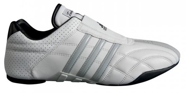 adidas Taekwondo shoes ADI-Lux white