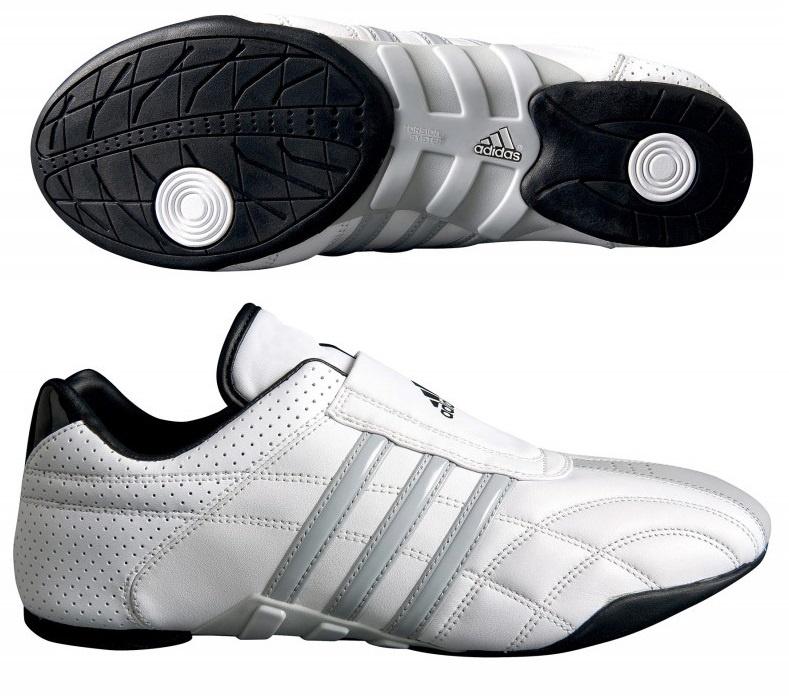 Weiß Lux Schuhe Sport Taekwondo amp;casuals Adidas Adi Internet eCxrdWBo