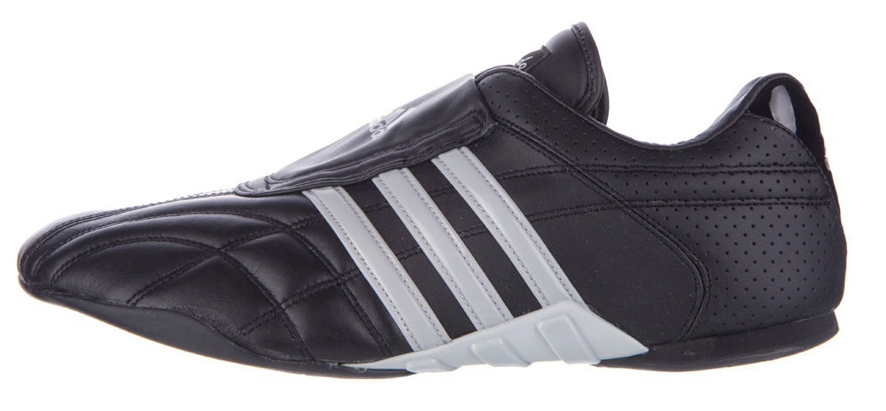 size 40 23316 e6270 adidas Taekwondo shoes ADI-Lux black