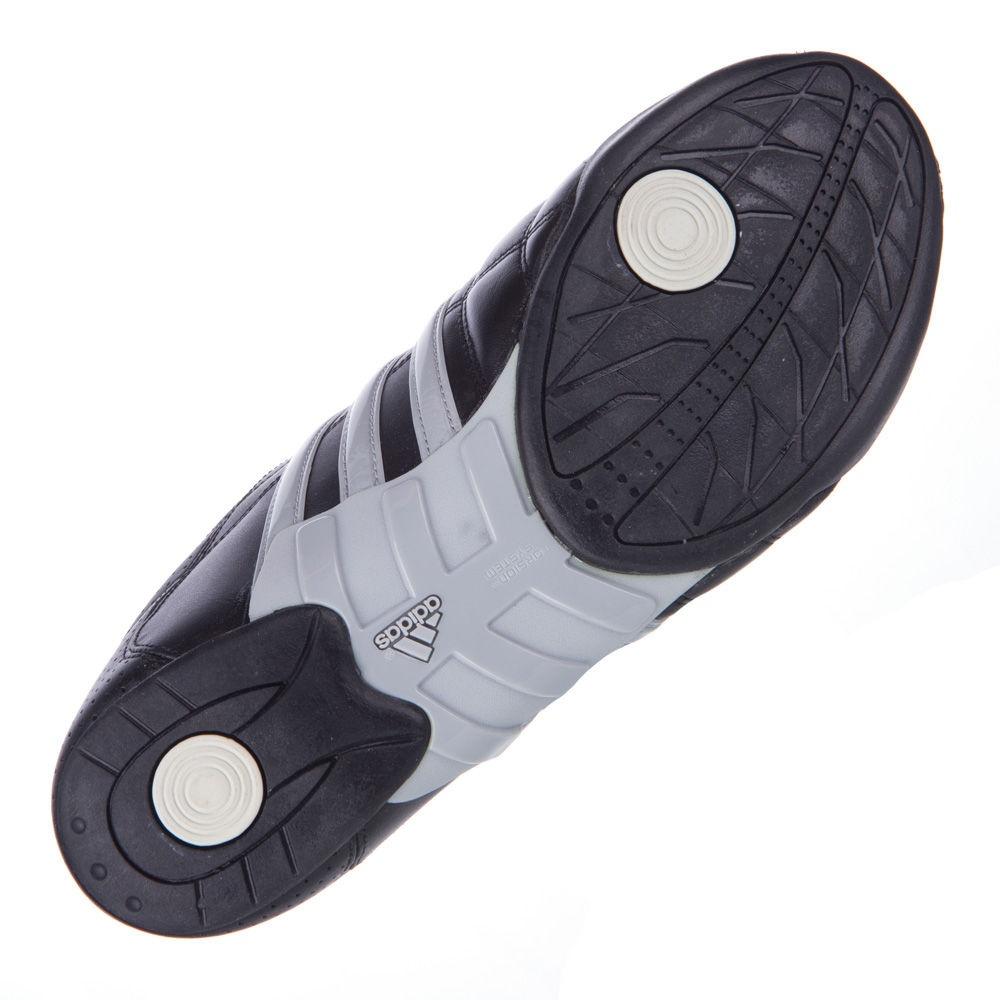 online store c891b df3ce adidas Taekwondo shoes ADI-Lux black ...