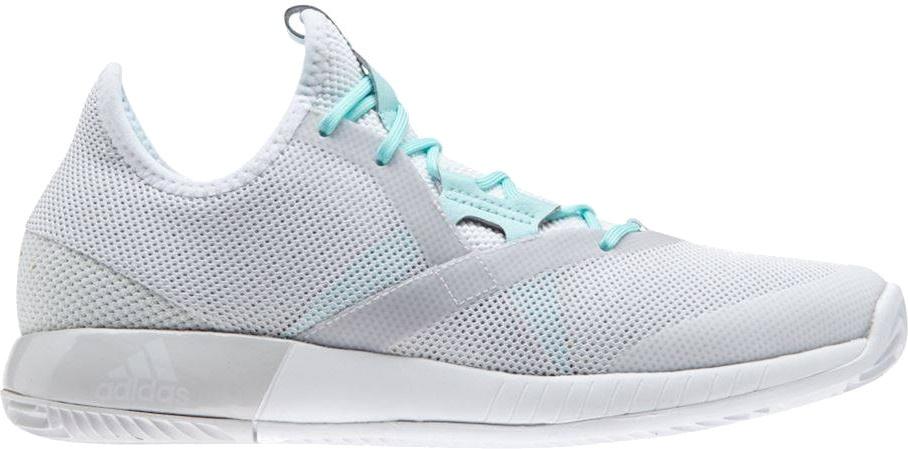 da2635dc0a858 adidas tennis shoes Adizero Defiant Bounce ladies white - Internet ...