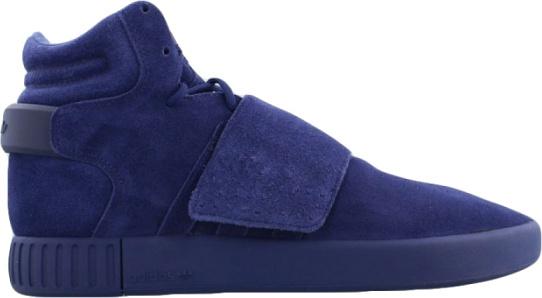 adidas schoenen heren blauw