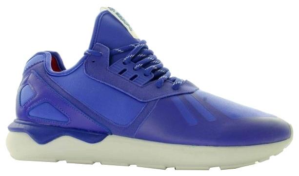 promo code 44f38 a25a0 Tubular Runner sneakers men blue