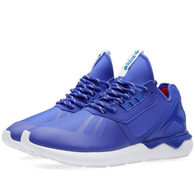 mobile allineare cartucce  adidas Tubular Runner sneakers men blue - Internet-Sport&Casuals