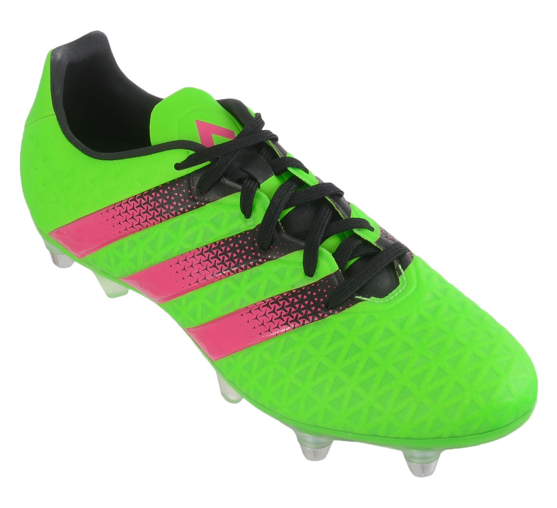 huge selection of 17d7d 14833 adidas soccer Ace 16.2 SG men green - Internet-Sport&Casuals