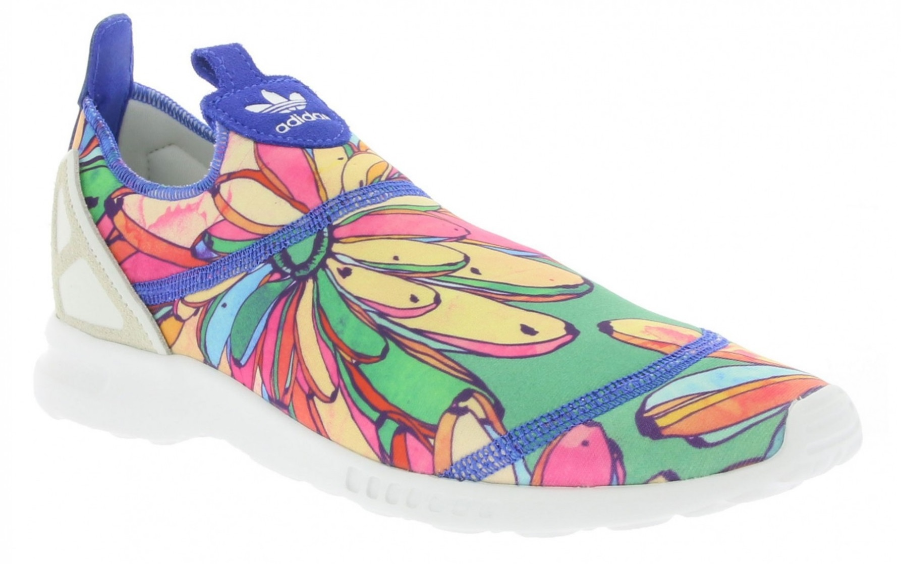 1358f64e9fd adidas sneakers ZX Flux ADV Smooth ladies - Internet-Sport&Casuals