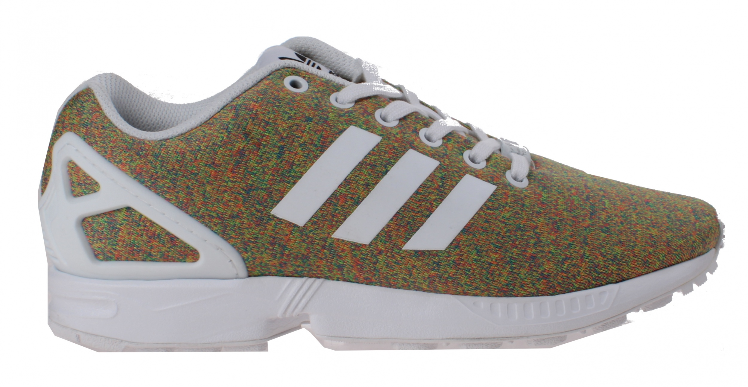 1c792f958915e adidas ZX Flux sneakers ladies brown - Internet-Sport Casuals