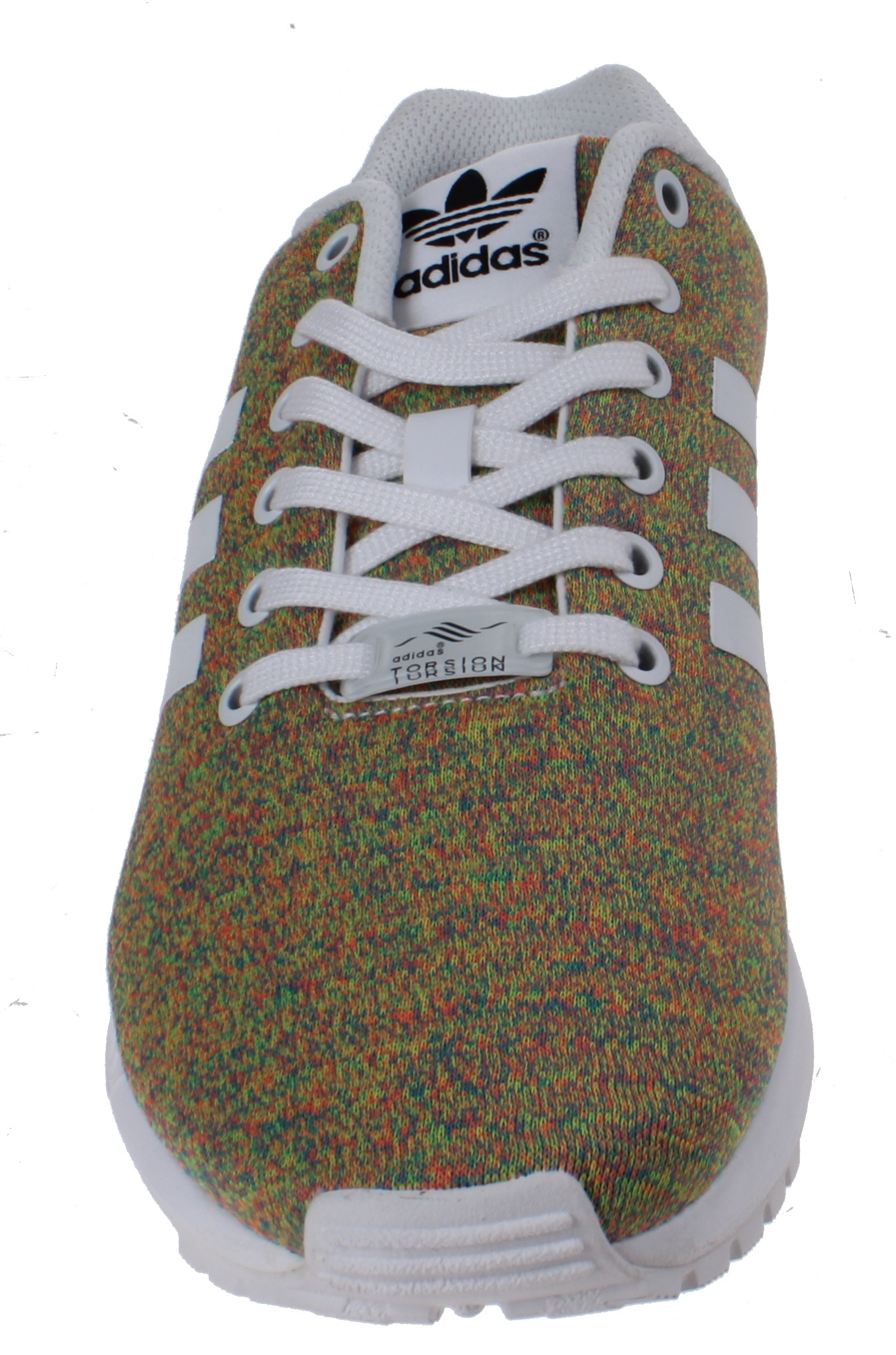 3370f486544 adidas ZX Flux sneakers ladies brown - Internet-Sport&Casuals