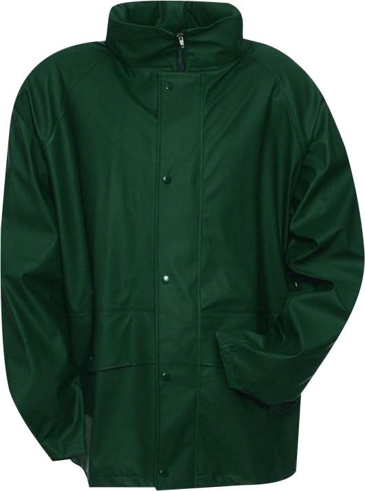 sneakers genuine strong packing rain jacket Flex unisex dark green