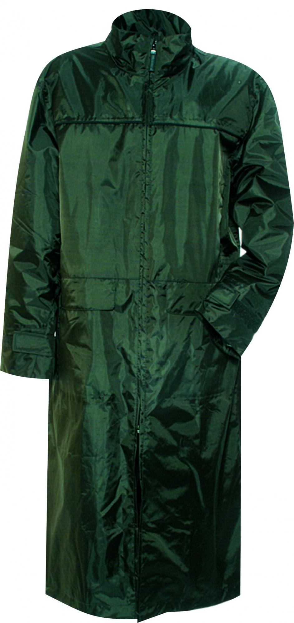 pretty cheap super specials attractive style raincoat Ancona ladies dark green