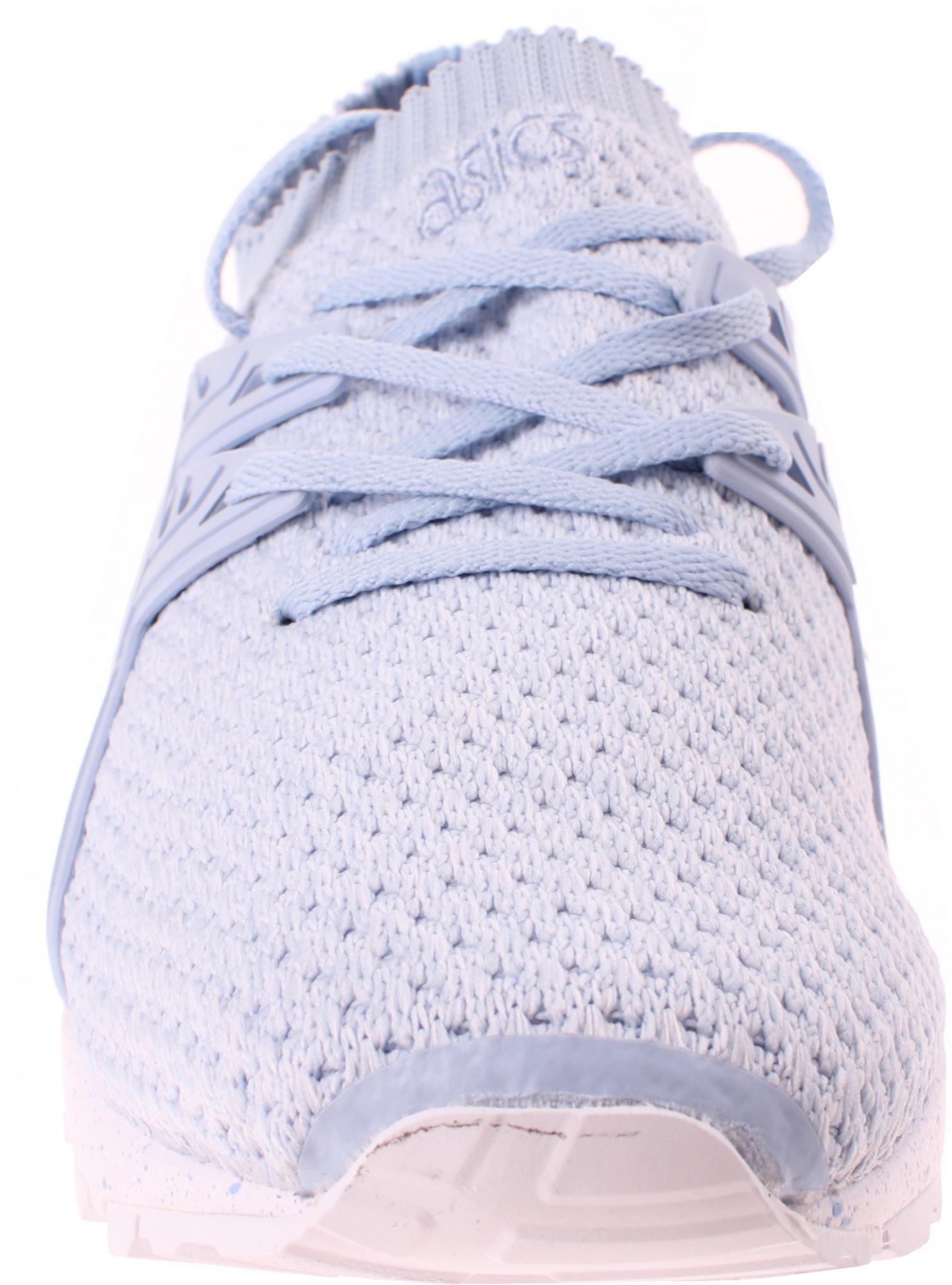 asics sneakers dames blauw