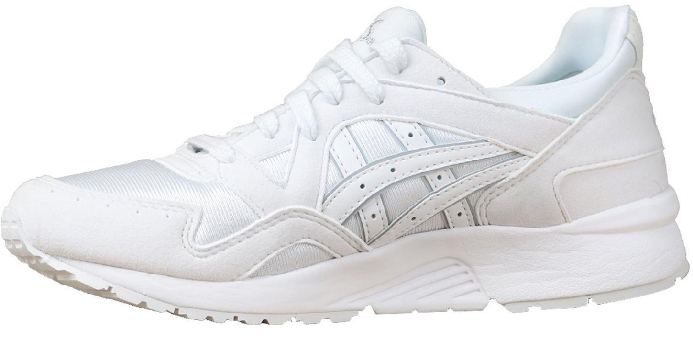 asics schoenen dames wit