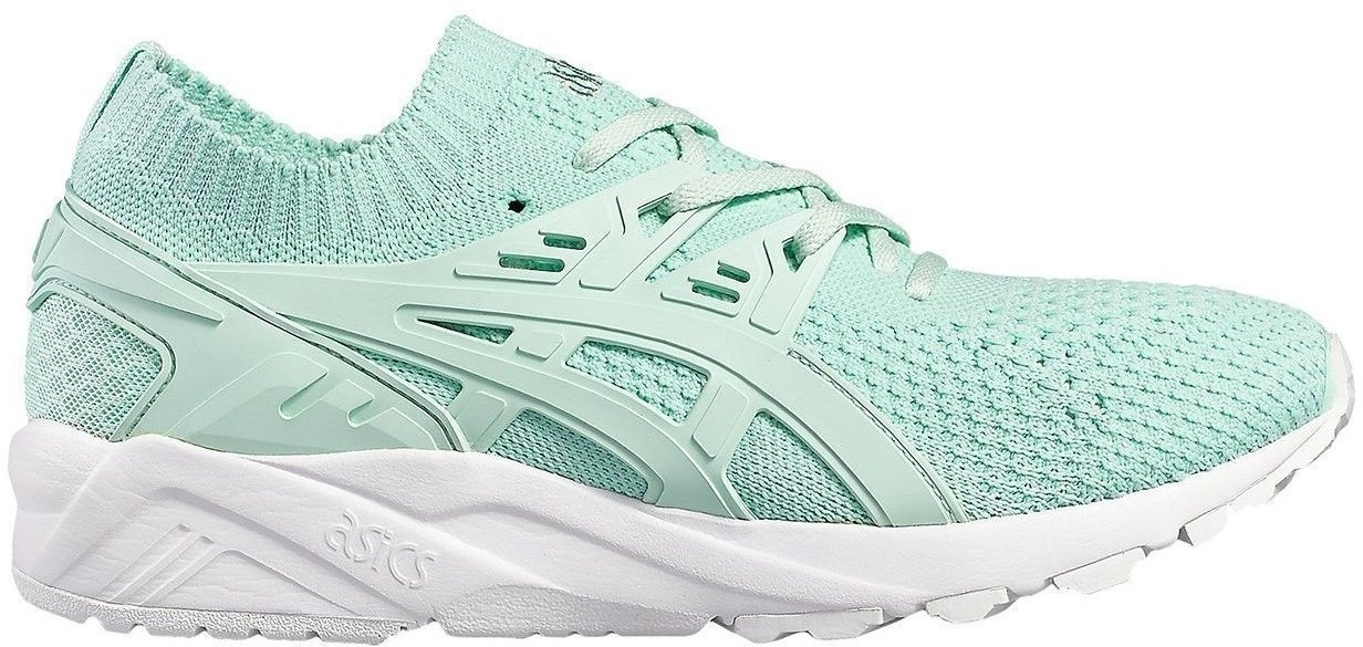 Kayano Asics Internet Turquoise Trainer Sneakers Gel Dames Knit qwESTPx