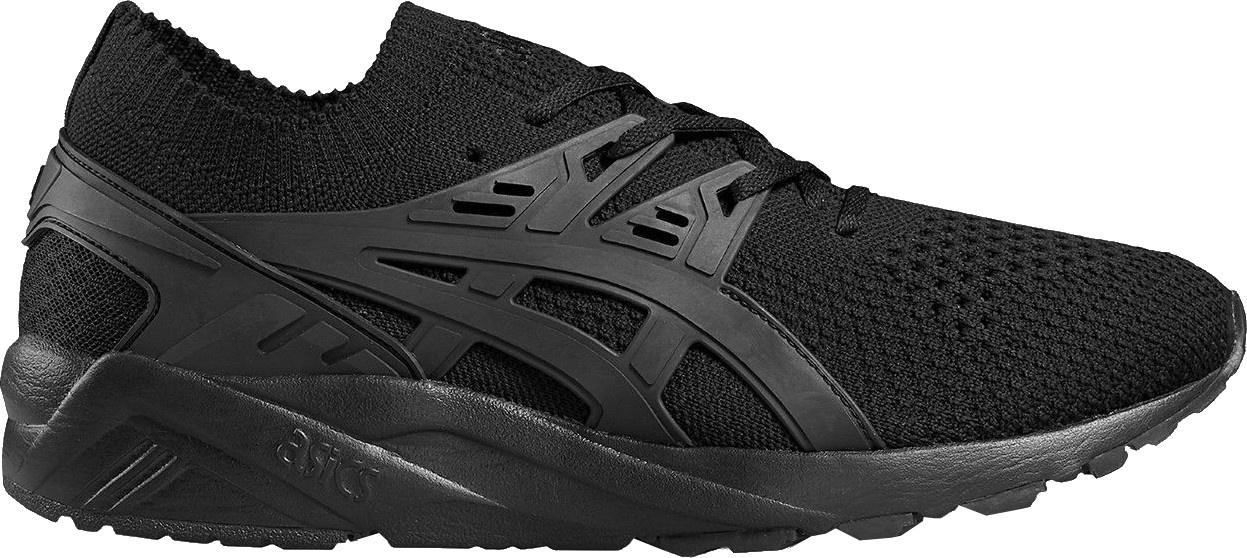 ASICS Gel-Kayano Trainer Knit H705n-9090 Chaussures de Course pour entra/înement sur Route Homme
