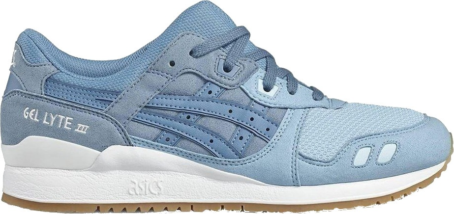 code promo cdfcf abd46 sneakers Gel Lyte III men's light blue