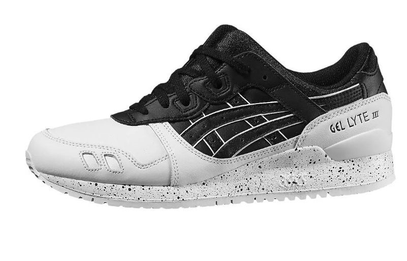 asics gel lyte 3 heren wit