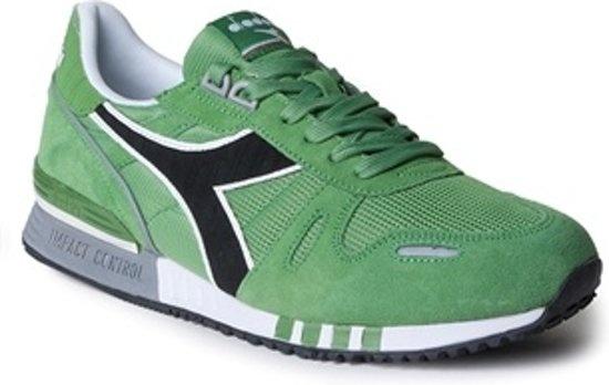 f0774b0ec4 Diadora sneakers Titan II men's green