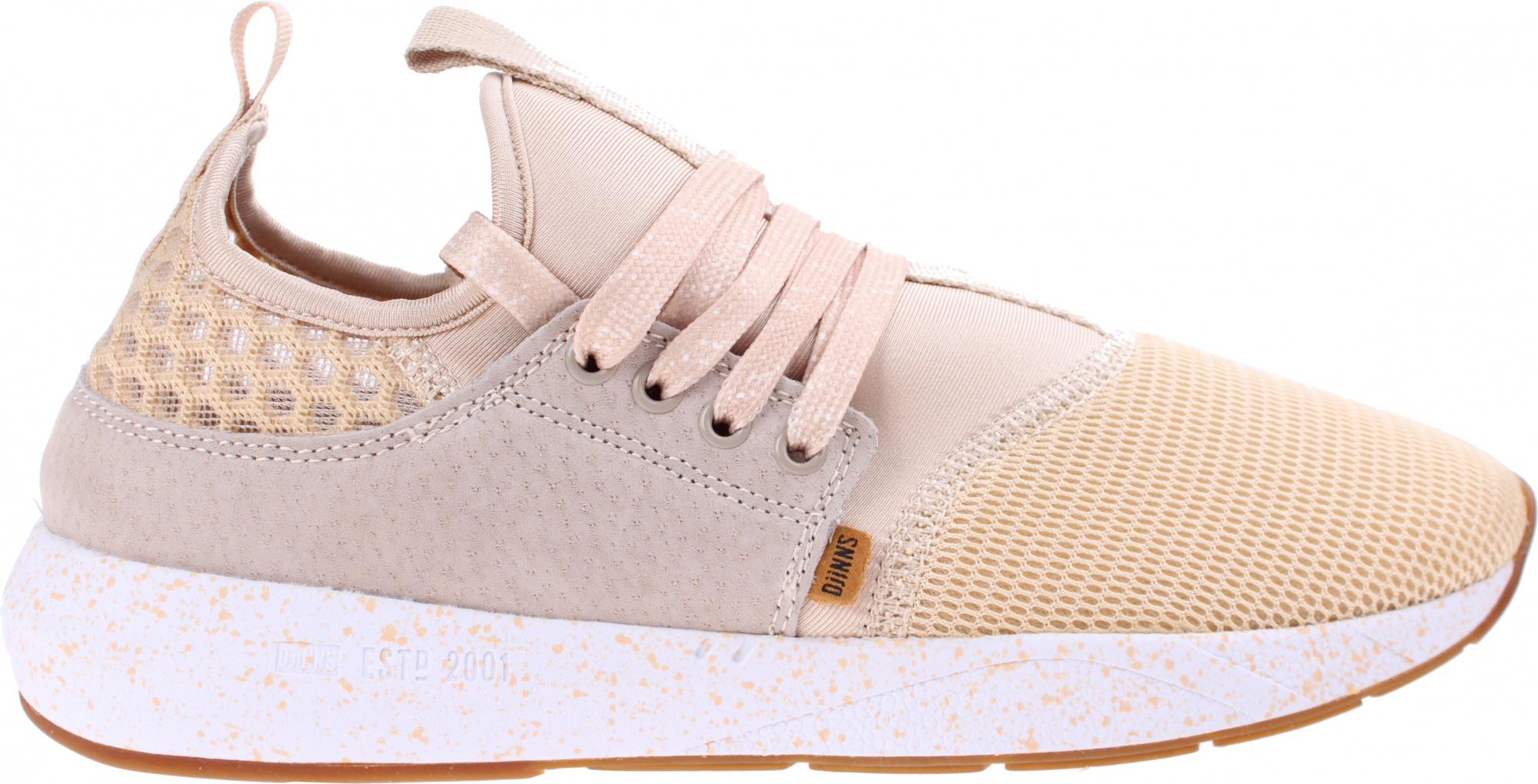 dc1007123 Djinn's sneakers MocLau 3.0 Triple Mesh men sand - Internet ...