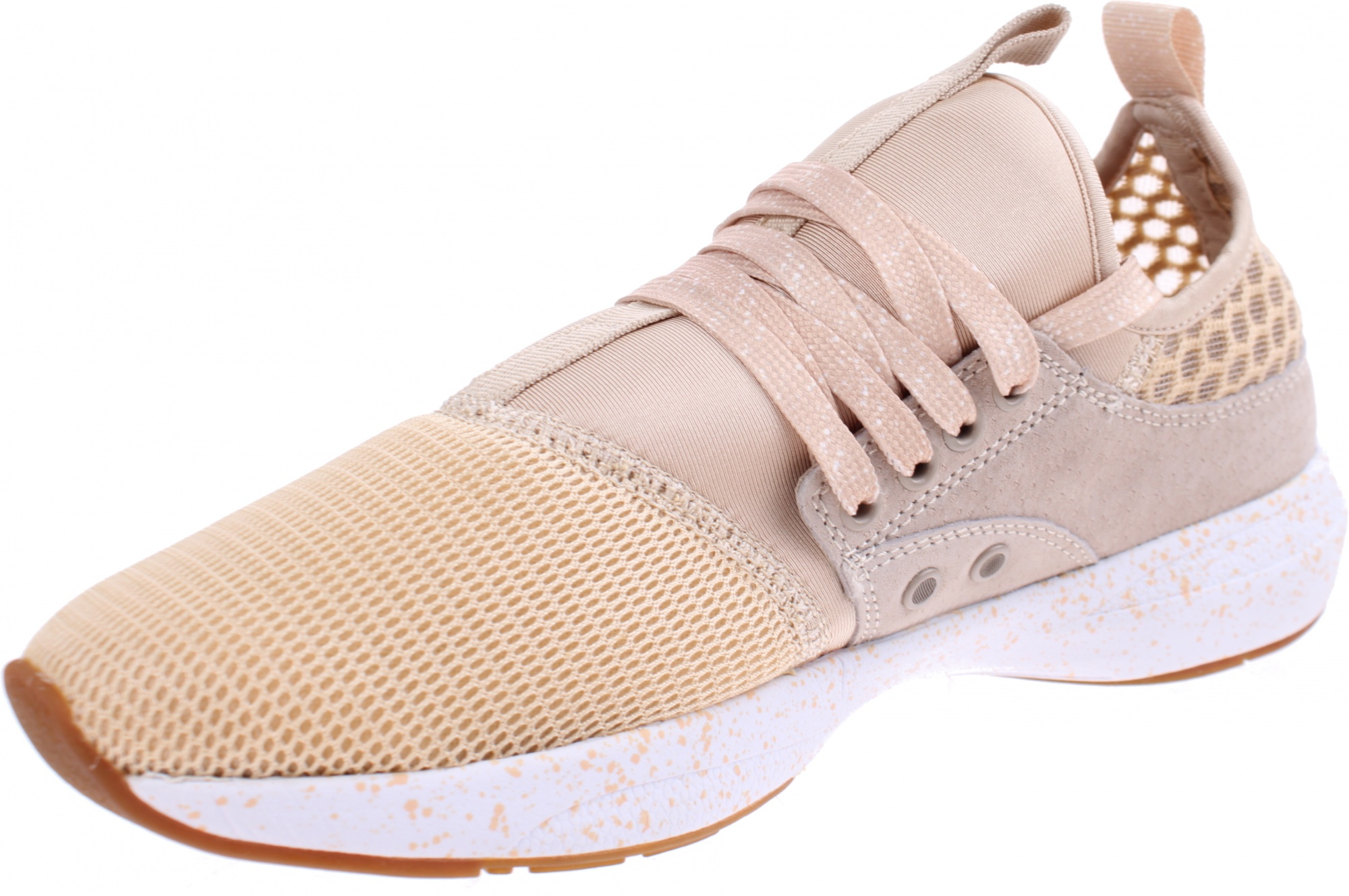 Djinn's sneakers MocLau 3.0 Triple Mesh men sand Internet