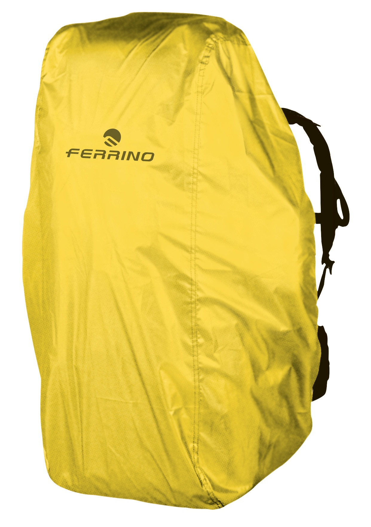 8177768a060 Ferrino backpack rain cover 15-30 litres yellow - Internet-Sport&Casuals