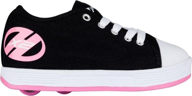 20968516017 Heelys roller shoes X2 Fresh girls black   pink - Internet-Sport Casuals