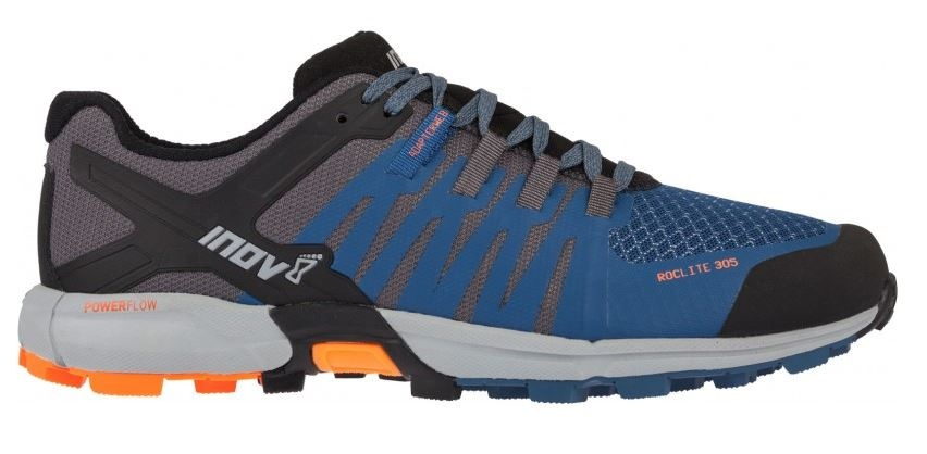 new product 841db ed0cd running shoes Roclite 305 men blue