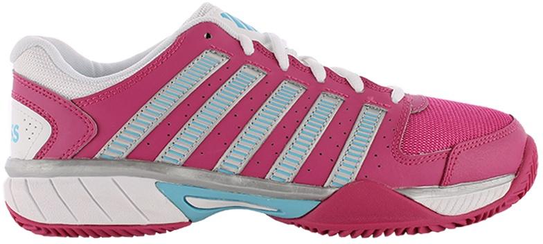 best website b3af6 ca55c tennis shoes Express LTR HB ladies pink