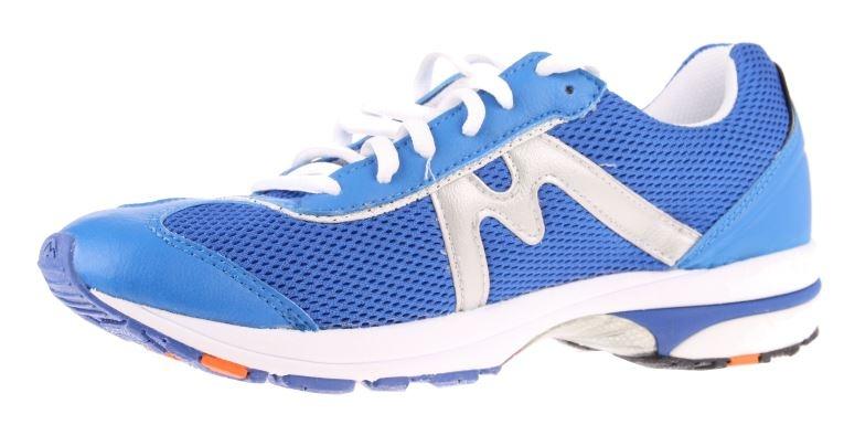Running amp;casuals White M2 Karhu Internet Blue Men Sport j345ARL
