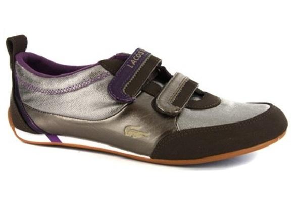 huge selection of a4a52 f66b0 Sneakers Similee Damen grau / braun