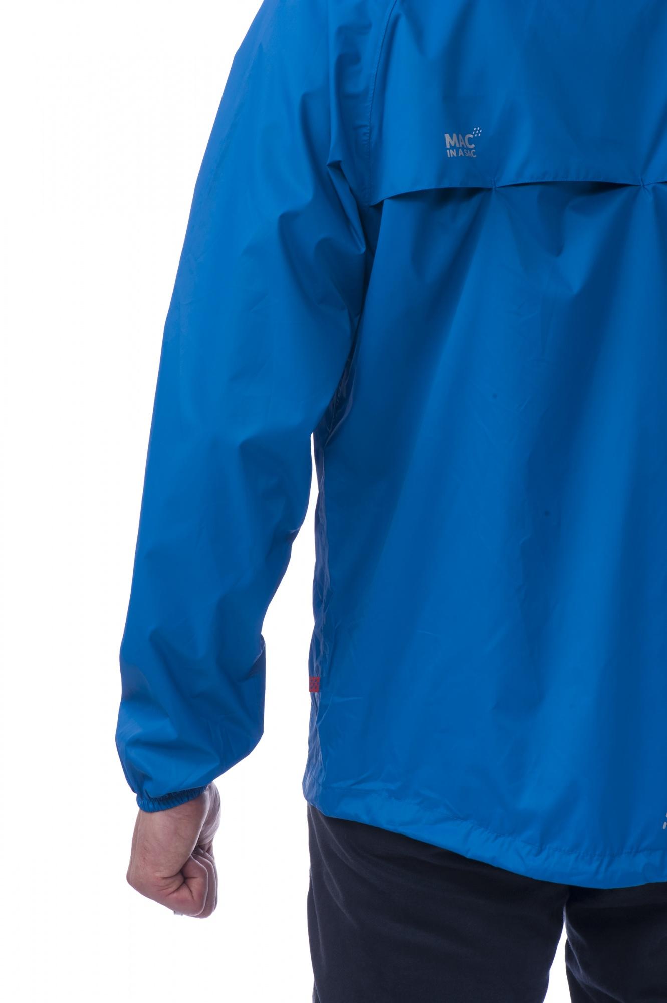 Mac in A Sac Raincoat Origin Unisex Blue - Internet-Sport&Casuals