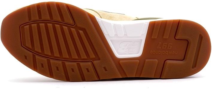 ed3f1118783f9 New Balance sneakers M 997 DGR2 men beige - Internet-Sport&Casuals