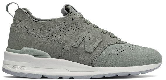 10c9852149374 New Balance sneakers M 997 DT2 men green - Internet-Sport&Casuals