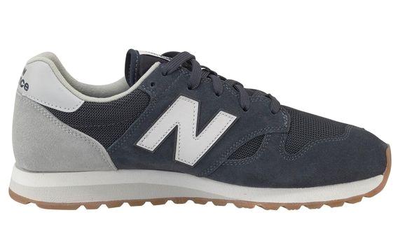 73bedb695c356 New Balance sneakers U 520 AK men dark blue - Internet-Sport Casuals