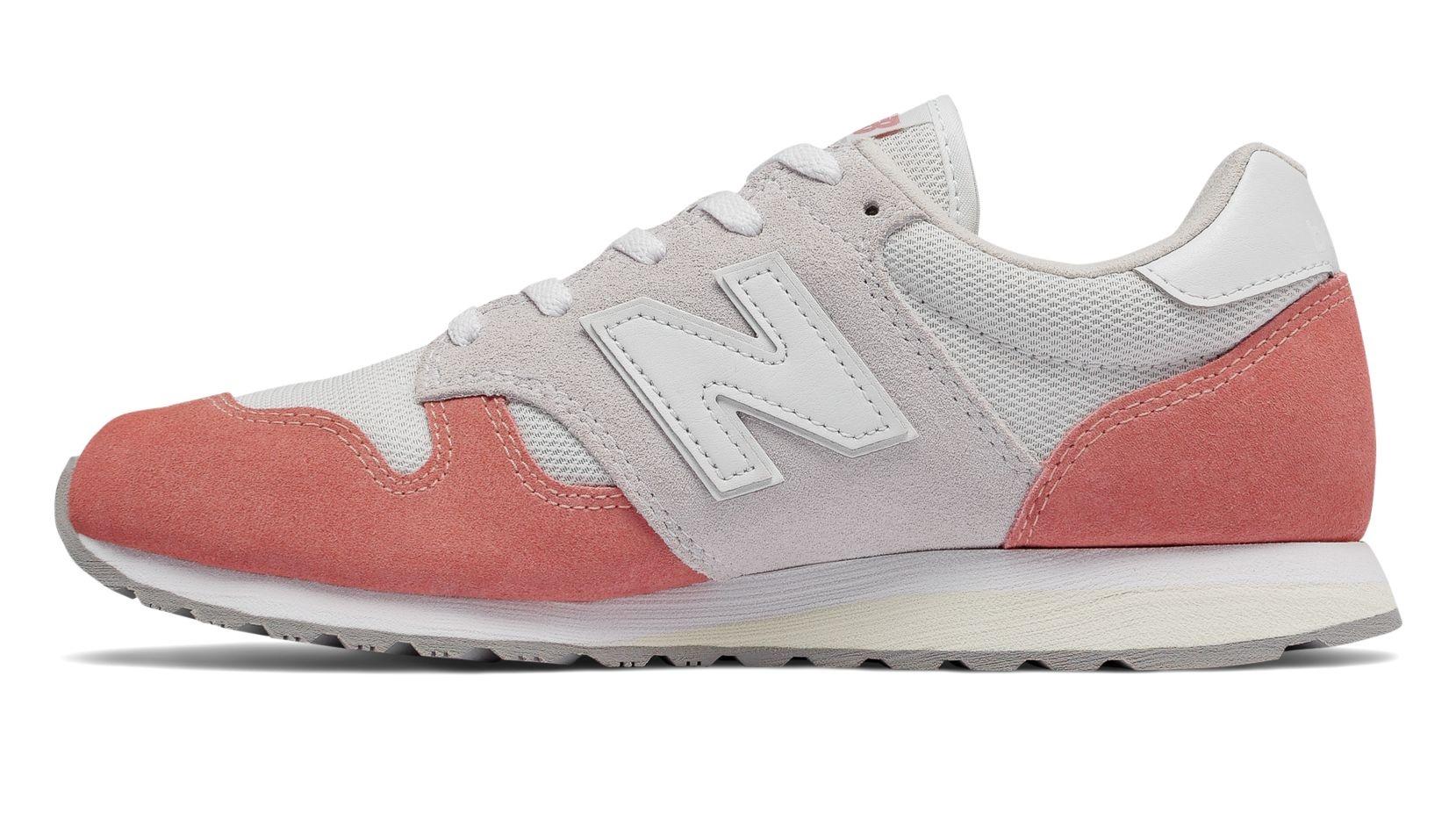 brand new b883b c127d New Balance sneakers WL 520 TD ladies pink   gray ...