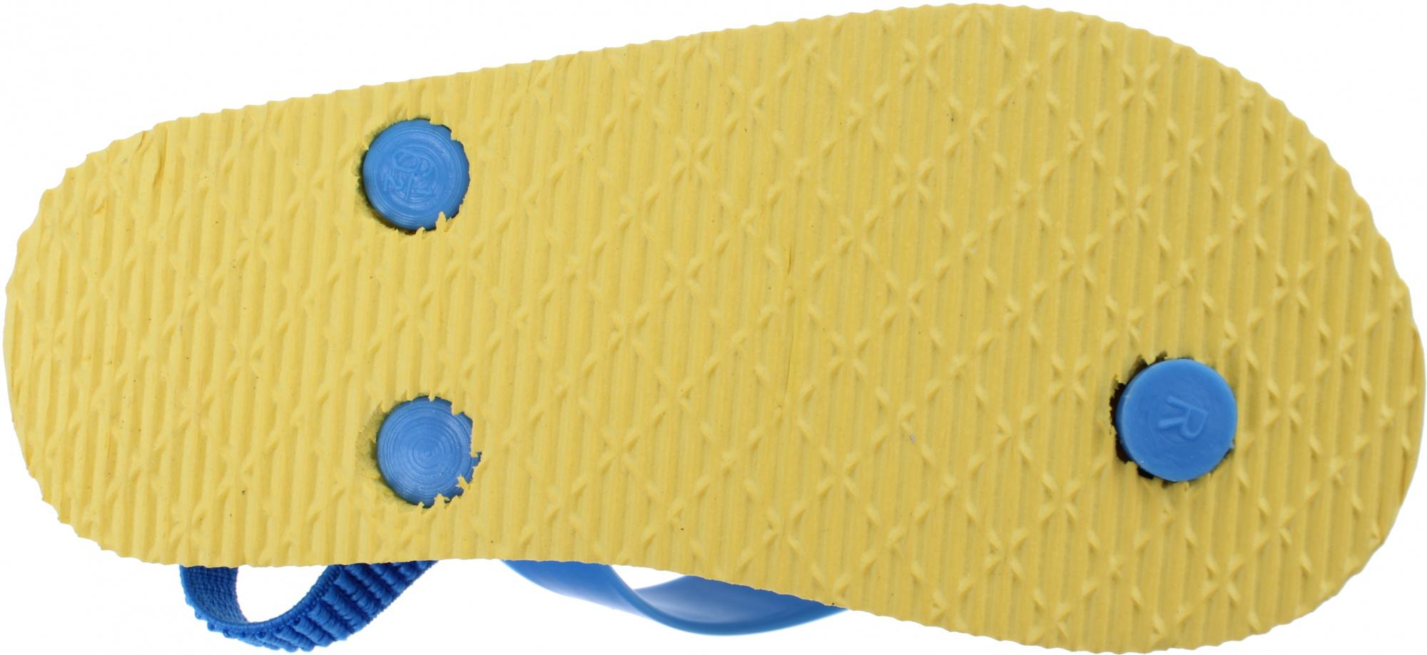 Nickelodeon flip flops Paw Patrol junior yellow / blue