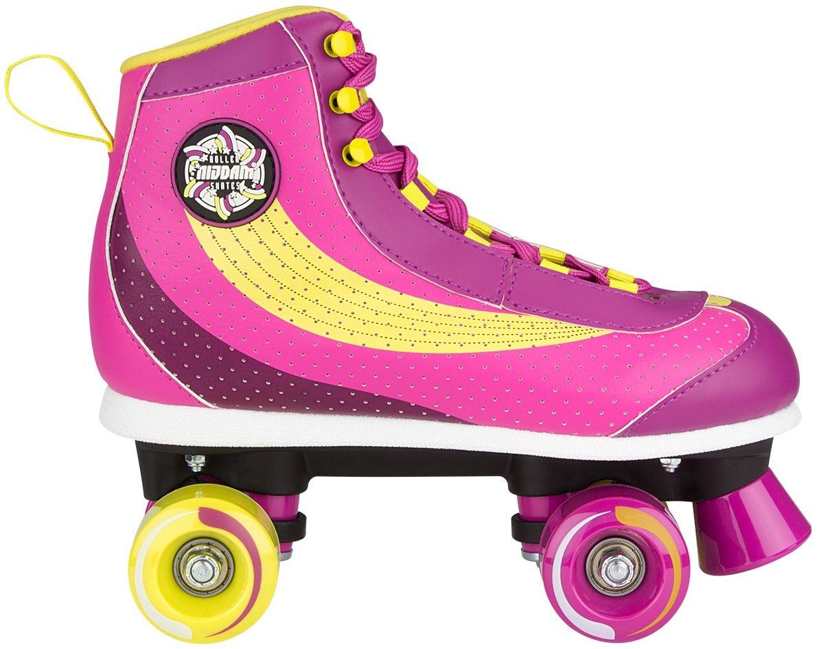 21d10a1e6a7 Nijdam Roller skates Sugar ladies pink - Internet-Sport&Casuals