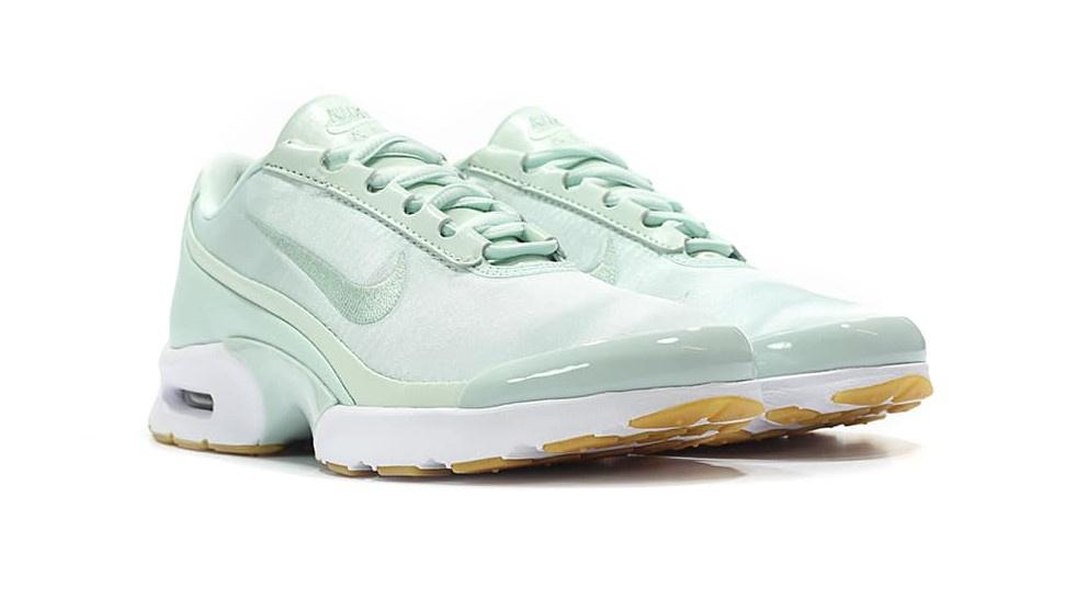 76a3a9ab37e Dames Sneakers Nike Air Max Internet Mintgroen Jewell Wqs KFc1JlT
