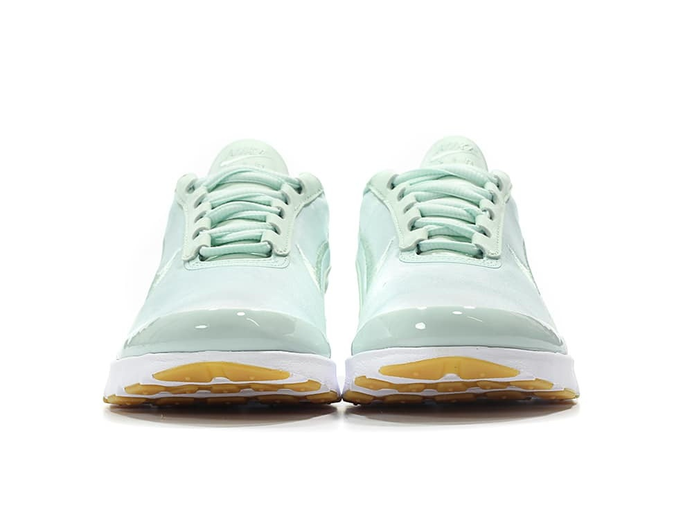 Nike Air Max Jewell WQS sneakers dames mintgroen - Internet ...