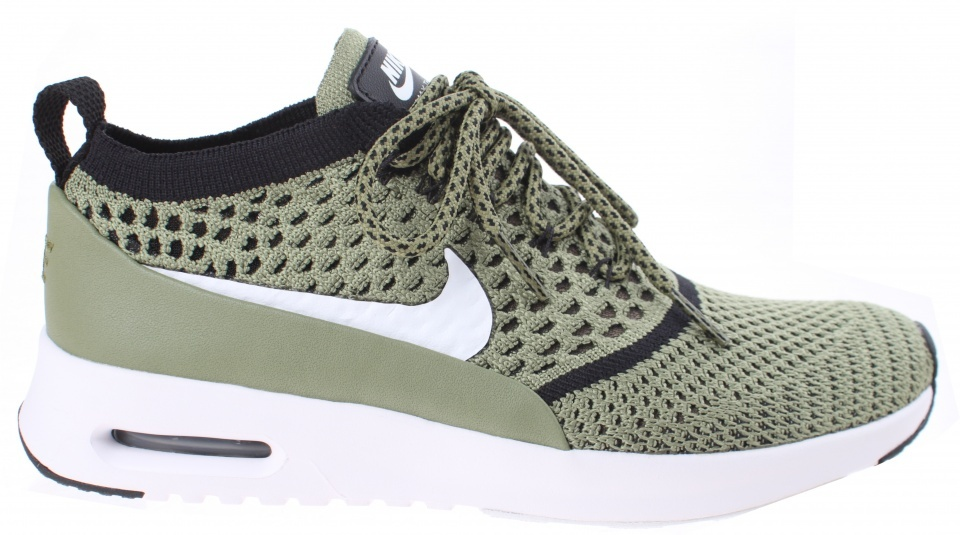 Air Max Thea Ultra Fk Sneakers Ladies Green