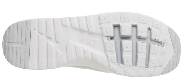 a23c95dd3310 Nike Air Max Thea Ultra Flyknit women s sneaker white - Internet ...