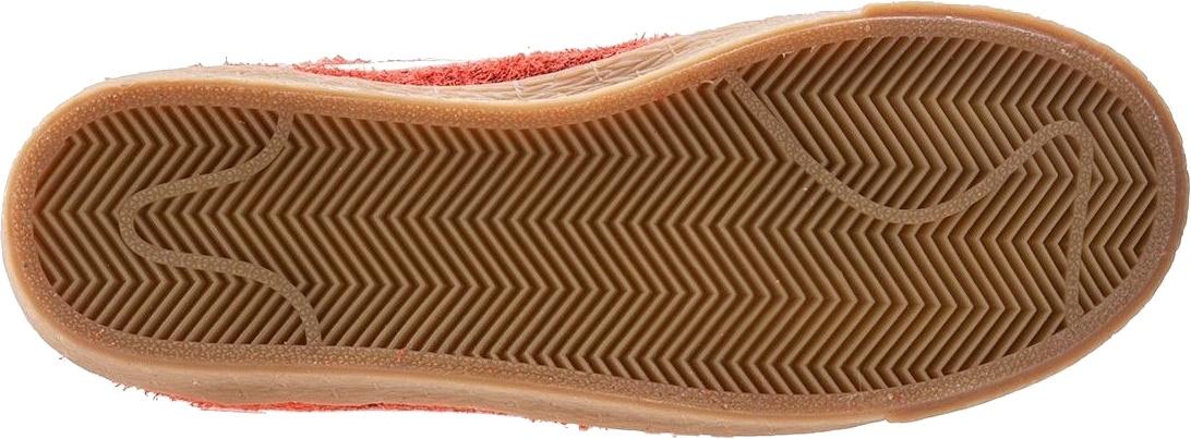 Nike Sneakers Blazer Mid Suede Vintage Max ladies red